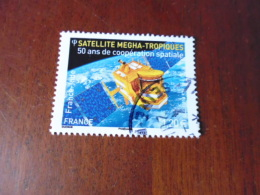 FRANCE TIMBRE  YVERT N°4946 - Used Stamps