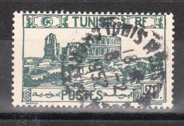 TUNISIE YT 294 Oblitéré 8/2/1952 - Oblitérés