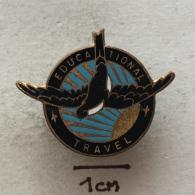 Badge (Pin) ZN002961 - WD-40 (Water Displacement, 40th Formula) - Pin's
