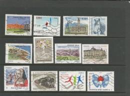 VENTE LOT  No  2 1 3 5 2   TIMBRES De COLLECTION  FRANCE - Sammlungen