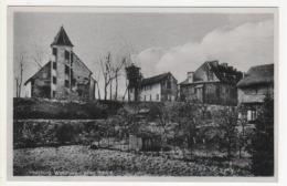 ° 57 ° PHALSBOURG ° PFALZBURG.-WESTMARK ° ALTES KIRCHE ° - Phalsbourg