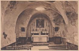 SYRIE---DAMAS---la Chapelle Hananié--voir 2 Scans - Syria