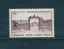 France Timbres De 1952 N°939  Neuf * * Sans Charnière - France
