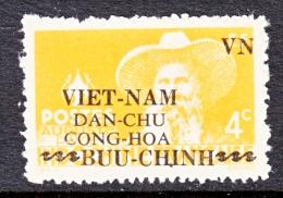 VIET MINH  1 L 11    * - Viêt-Nam