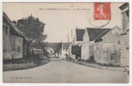 ° 77 ° VAREDDES ° RUE D'ORSOY ° - Other Municipalities