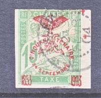 NEW  CALEDONIA   J 3   (o) - Postage Due