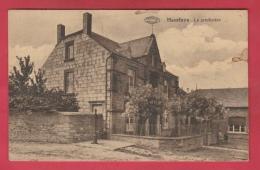 Haut-Fays - Le Presbytère - 1939 ( Voir Verso ) - Daverdisse