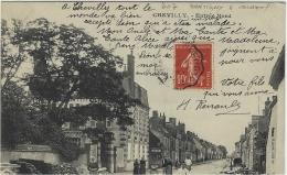 CHEVILLY -entrée Nord -ed. Hubert - Chevilly Larue