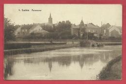 Luttre - Panorama ... Canal Bruxelles -Charleroi ... Péniche -193? ( Voir Verso ) - Pont-à-Celles