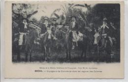 BRESIL - Voyageurs De Commerce Dans Les Régions Des Colonies - Brésil