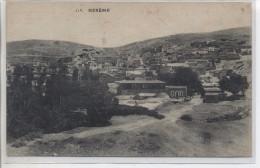 SYRIE - HEREME - - Syrie