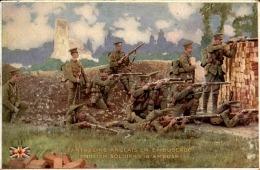 MILITARIA - Bon Point D ´école Patriotique  Guerre 1914 / 18 - A Voir - L  3183 - Weltkrieg 1914-18