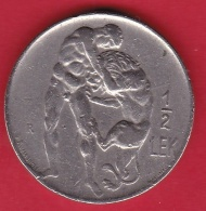 Albanie - 1/2 Lek - 1926 - Albanie