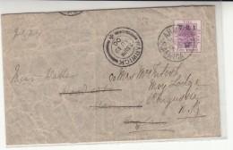 Boer War / G.B. Military Mail / Orange River / Warwickshire / Scotland - Ohne Zuordnung