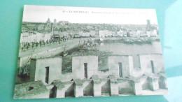 17LA ROCHELLEN° DE CASIERB1157NON CIRCULE - La Rochelle