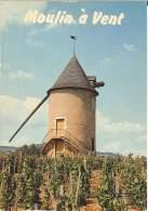 CPM 69 - Beaujolais - Moulin à Vent - Non Classés