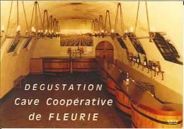 CPM 69 - Fleurie - Cave Coopérative - Non Classés
