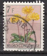 Congo Belge 318 Obl. - Congo Belge