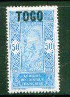 TOGO- Y&T N°113- Neuf Avec Charnière * - Togo (1914-1960)