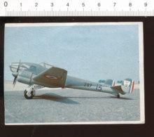 Image Chocolat Poulain Connaissance Aviation / Potez 63/11 Avion Plane    // IM 09 - Poulain