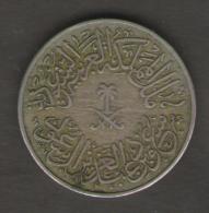ARABIA SAUDITA 4 GHIRSK 1376 - Arabia Saudita