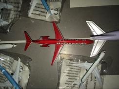- HERPA 1:500 CROSSAIR MD 80 MC DONALD' S PERFETTO ! - Aerei E Elicotteri