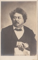 Célébrités - Littérature - Alexandre Dumas Père - Rotary Photo London - Ecrivains