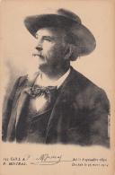 Célébrités - Provence - Portrait Frédéric Mistral - Ecrivains