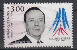 FRANKRIJK - Michel - 1998 - Nr 3269 - Gest/Obl/Us - Frankreich