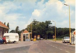Baarle Nassau Hertog Nederlands-Belgische Grens - Baarle-Hertog