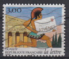 FRANKRIJK - Michel - 1998 - Nr 3398 - Gest/Obl/Us - Frankreich