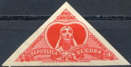 Cuba 0501 ** MNH. 1959 - Cuba