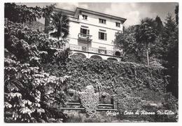 Ghiffa - Casa Di Riposo Michelin - Verbania - H3010 - Verbania