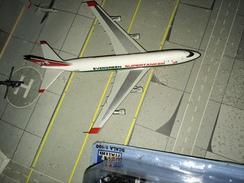 - Herpa 1:500 Boeing 747 EVERGREEN SUPERTANKER Nuovo Perfetto ! - Aerei E Elicotteri