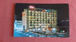Alberta> Edmonton  Caravan Motor Hotel        Ref 2347 - Edmonton