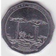 MADAGASCAR - PIECE DE 50 ARIARY - 1996 - Madagascar