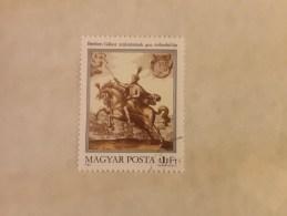 1980 Hungary Art Horse (73) - Ungheria