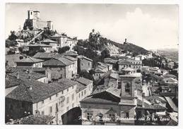 San Marino - Panorama Con Le Tre Torri - H3019 - San Marino