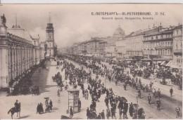 "RUSSIE  SAINT PETERSBOURG ""  Perspective Newsky  "" Précurseur  N° 84 - Russland"