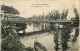 Dép 46 - Bretenoux - Le Pont - 2 Scans - état - Bretenoux