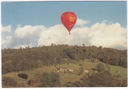 Royal Mail :  NWPB Hot Air Balloon - 'Postcode' -  (D) - Post