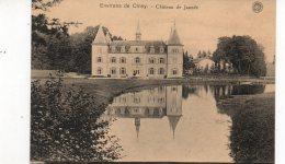 CINEY Chateau De Jannee - Ciney