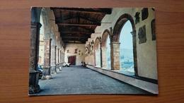 Castiglion Fiorentino - Loggiato Vasariano - Interno - Arezzo