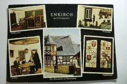 Enkirch - Mittelmosel - Traben-Trarbach