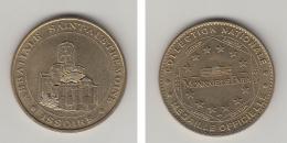 ISSOIRE - ABBATIALE SAINT- AUTREMOINE  - ANNEE 2003 - Monnaie De Paris