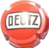 Deutz N°22, Rouge - Champagne