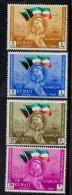 1963 Kuwait  National Day Complete Set Of 4    MNH - Kuwait