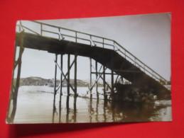 Postcard-Ohrid -Most Na Izvorima Biljane - Macédoine