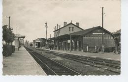 ROISEL - La Gare (1950) - Roisel