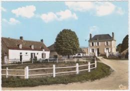 Yvré-le-Polin.  Chateau De La Brière. - Le Mans